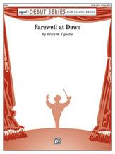 Farewell at Dawn