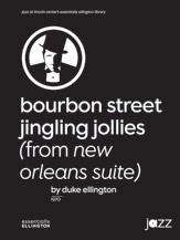 Bourbon Street Jingling Jollies