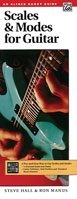 Scales & Modes for Guitar