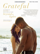 Grateful (from <i>Beyond the Lights</i>)
