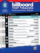 Billboard Top Tracks Instrumental Solos