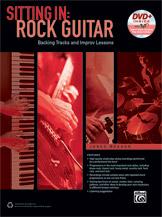 Sitting In: Rock Guitar