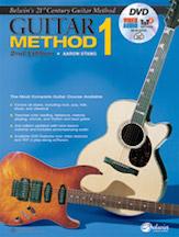 Belwin's 21st Century Guitar Method 1 (2nd Edition)