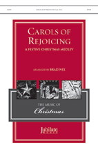 Carols of Rejoicing
