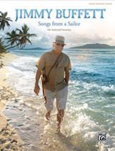Jimmy Buffett: Songs from a Sailor