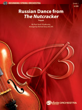 Russian Dance from <i>The Nutcracker</i>
