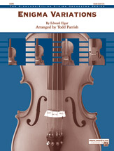 Enigma Variations: String Bass