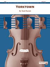 Yorktown: 1st Violin