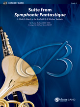 Suite from Symphonie Fantastique