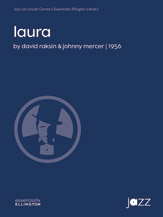 Laura by Johnny Mercer & David Raksin | digital sheet music | Gustaf