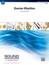 Doctor Rhythm by Chris Bernotas | digital sheet music | Gustaf