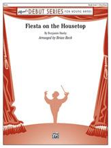 Fiesta on the Housetop
