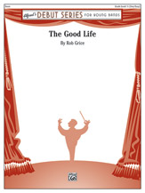 The Good Life by Rob Grice | digital sheet music | Gustaf