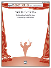 Two Celtic Tunes