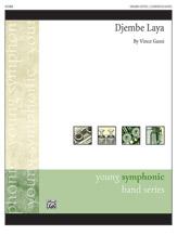 Djembe Laya by Vince Gassi | digital sheet music | Gustaf