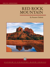 Red Rock Mountain by Rossano Galante   digital sheet music   Gustaf