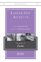 Easter Day Alleluia