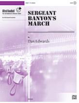 Sergeant Banyon's March