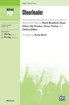 Cheerleader : TB : Andy Beck : OMI : Sheet Music : 00-45367 : 038081511078