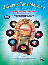 Jukebox Time Machine