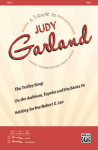 Judy Garland - A Tribute to Judy Garland