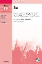 Alan Billingsley : Rise : Showtrax CD : 038081514321  : 00-45693