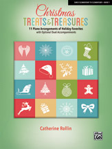 Christmas Treats & Treasures, Book 1