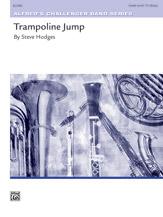 Trampoline Jump