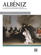 Albeniz: Cantos de Espana, Op. 232