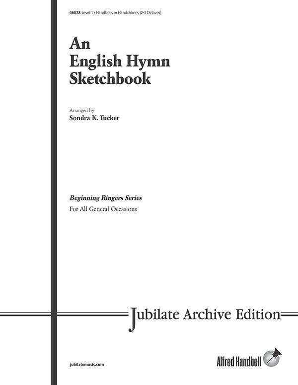 An English Hymn Sketchbook