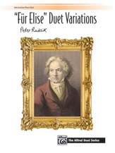 Fur Elise Duet Variations
