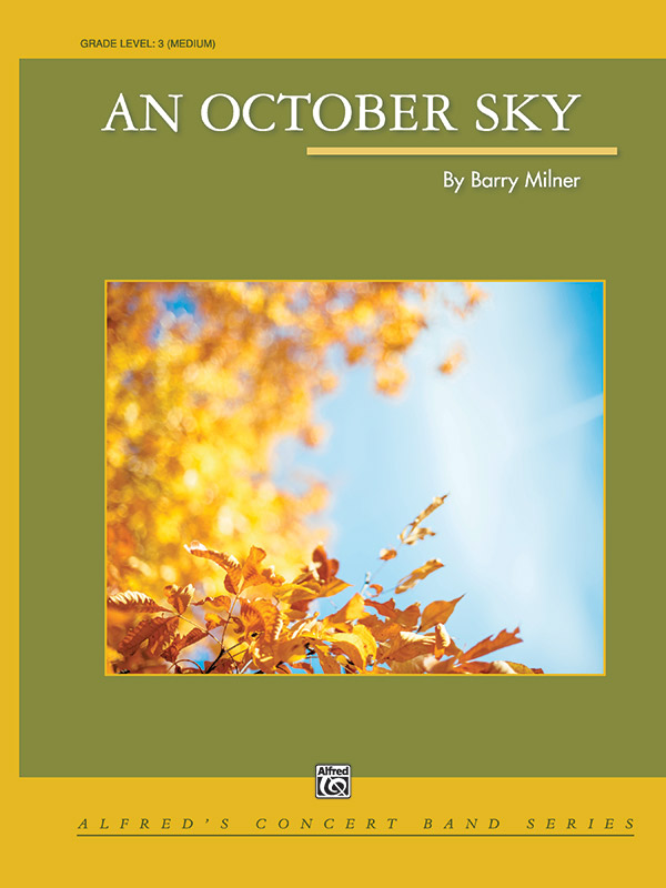 An October Sky