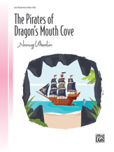 The Pirates of Dragon's Mouth Cove