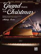 Grand Duets for Christmas, Book 4