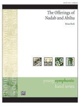 The Offerings of Nadab and Abihu
