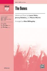 Alan Billingsley : The Bones : Showtrax CD : 038081553399  : 00-48516