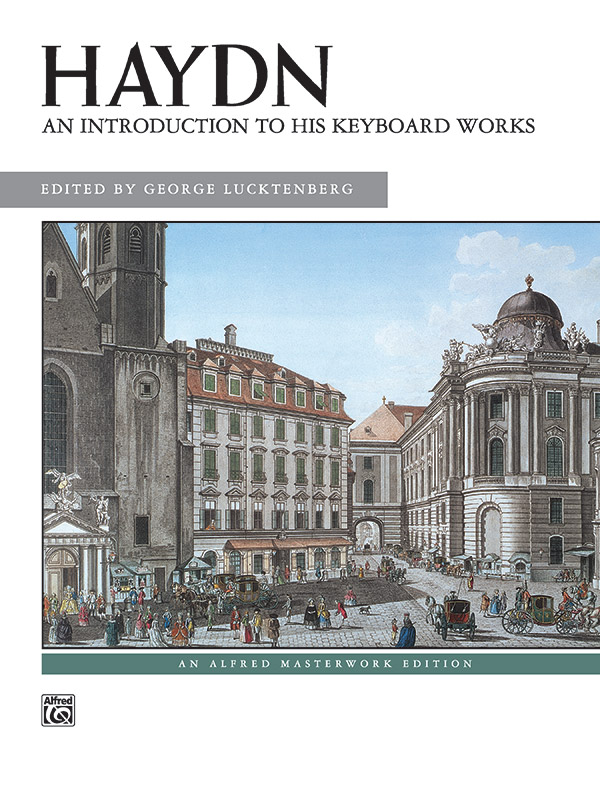 An Introduction to His Keyboard Works