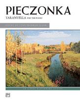 Pieczonka: Tarantella