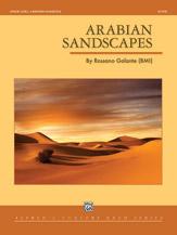 Arabian Sandscapes