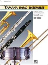 Yamaha Band Ensembles, Book 2