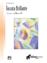 Toccata Brillante