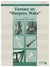 Fantasy on 'Sleepers, Wake'