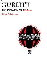 6 Sonatinas, Opus 54