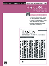 Hanon, The Virtuoso Pianist, Book 1
