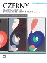 Czerny: Practical Method for Beginners on the Piano, Opus 599 (Complete)
