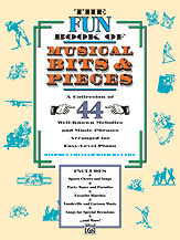 The Fun Book of Musical Bits and Pieces