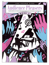 Audience Pleasers, Book 1