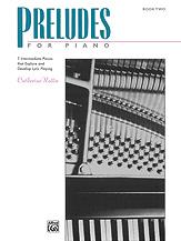 Preludes for Piano, Book 2