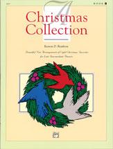 A Christmas Collection, Book 1