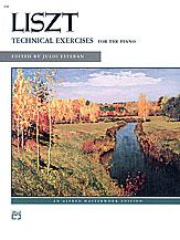 Liszt: Technical Exercises (Complete)